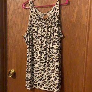 CATO Plus size tank top
